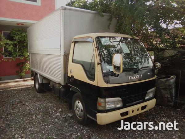 2003 Isuzu Elf Truck-3