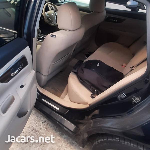 Nissan Teana 2,5L 2015-5