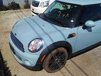 Mini Cooper 1,6L 2013