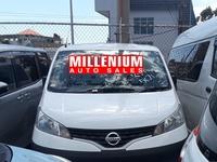 Nissan NV200 1,5L 2015