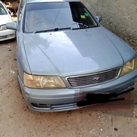 Nissan Bluebird 1,4L 1999