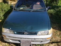 Toyota Corolla 2,2L 2002