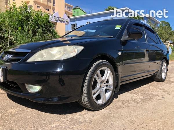 Honda Civic 2,0L 2004-1
