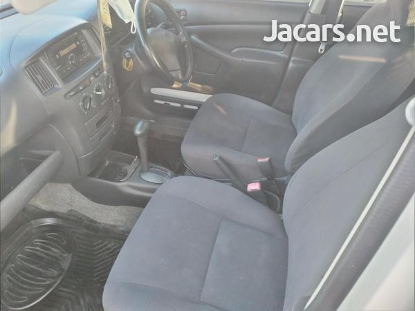 Toyota Probox 1,5L 2012-2