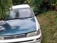 Toyota Corolla 1,5L 2002