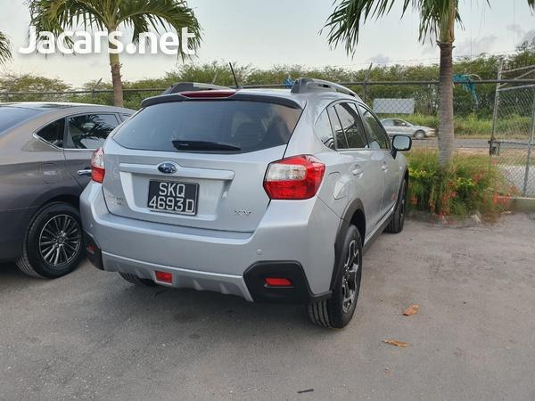 Subaru XV 2,0L 2014-4