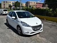 Peugeot 2008 1,3L 2014