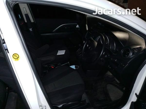 Nissan LaFesta 1,8L 2011-6