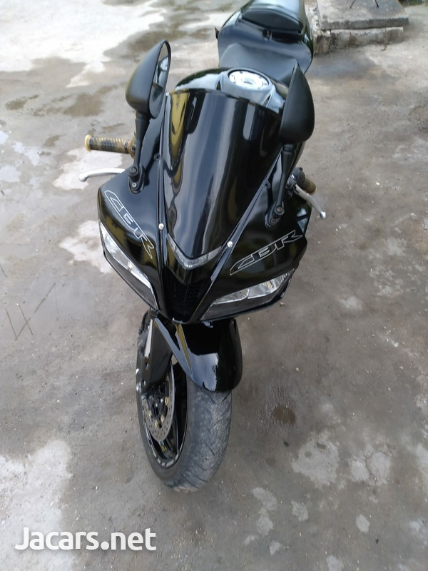 2009 Honda CBR-5