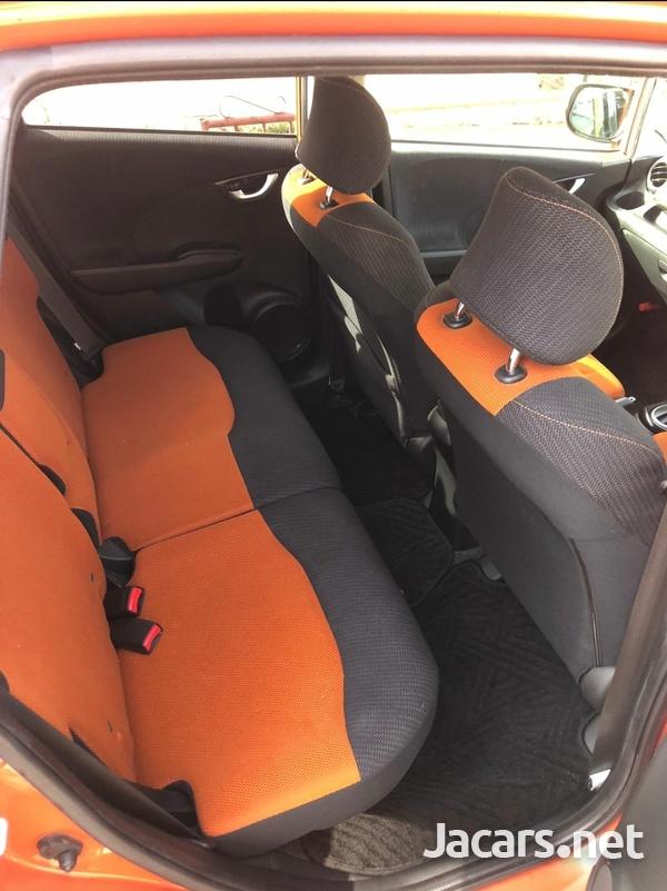Honda Fit 1,5L 2012-9