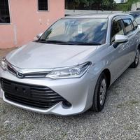 Toyota Fielder 1,8L 2016