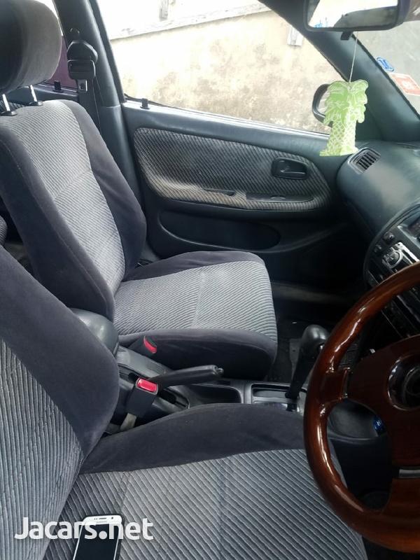 Toyota Corolla 0,4L 1994-3