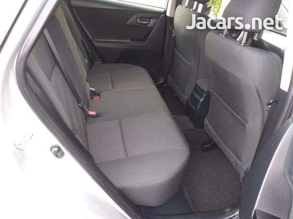 Toyota AURIS 1,5L 2015-7
