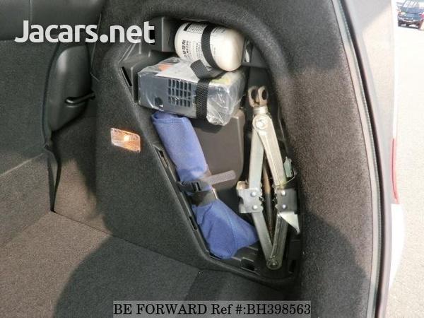 Honda Fit 1,4L 2014-8