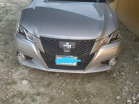 Toyota Crown 2,2L 2014