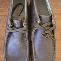 Original Brand New Size 11 Clarks Boots