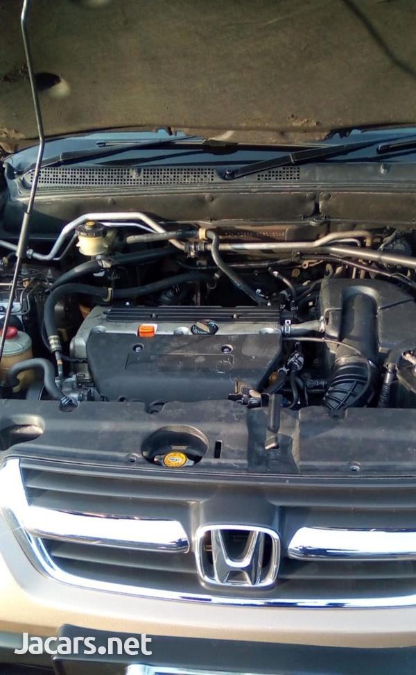 Honda CR-V 2,4L 2002-1