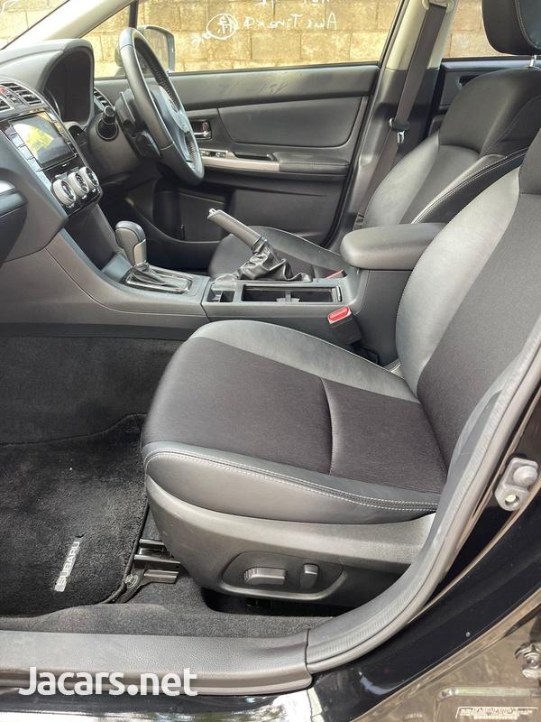 Subaru G4 2,0L 2016-11