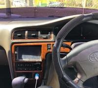 Toyota Mark II 2,0L 2000