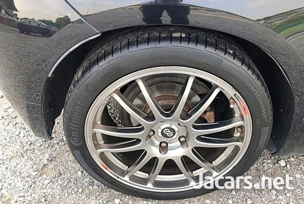 Volkswagen Scirocco 1,4L 2012-11