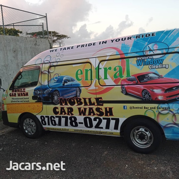 Xentral Mobile Car Wash-6