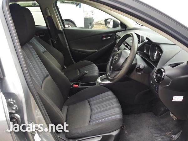 Mazda Demio 1,3L 2016-4