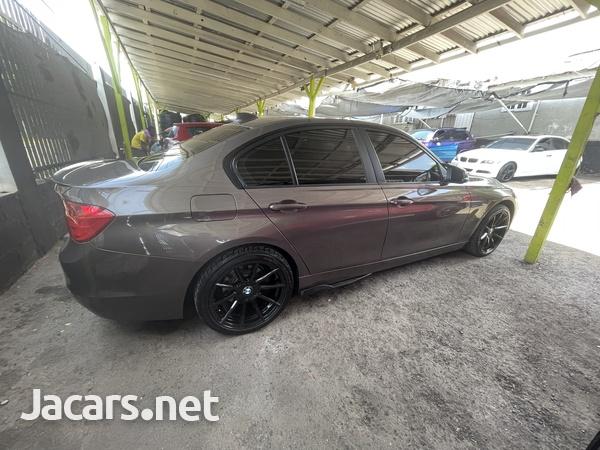BMW 3-Series 1,5L 2015-1