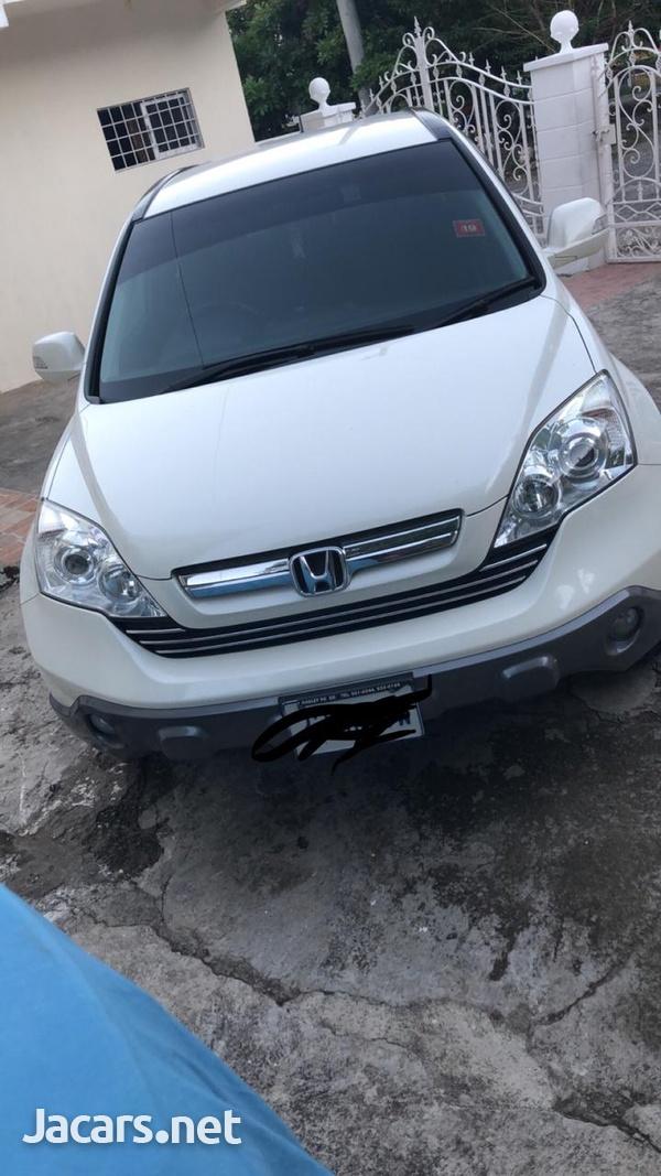 Honda CR-V 2,4L 2009-1