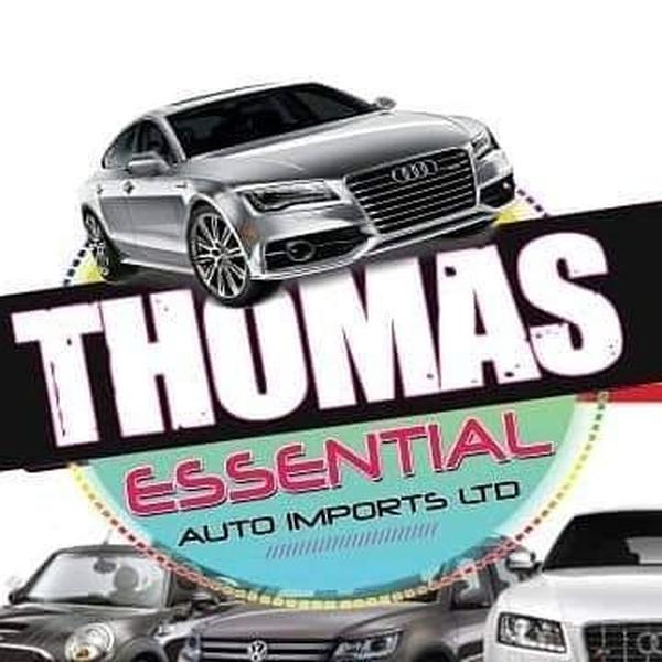 ThomasEssentialAutoImportsLtd
