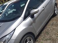 Ford Fiesta 1,5L 2015