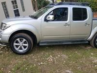 Nissan Navara 2,5L 2009