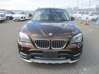 BMW X1 2,0L 2015