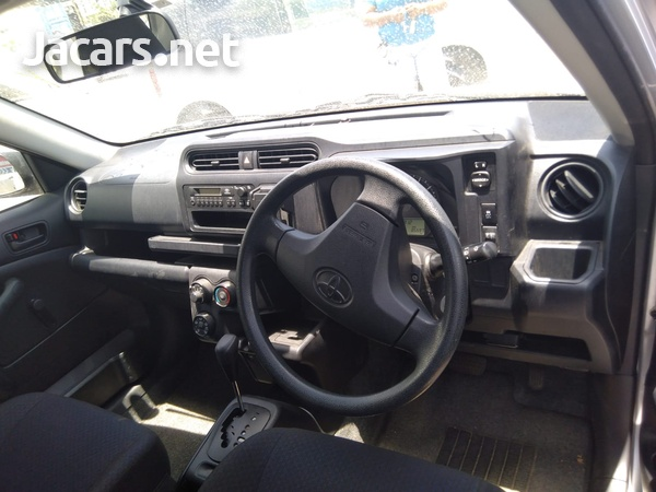 Toyota Probox 1,5L 2017-4