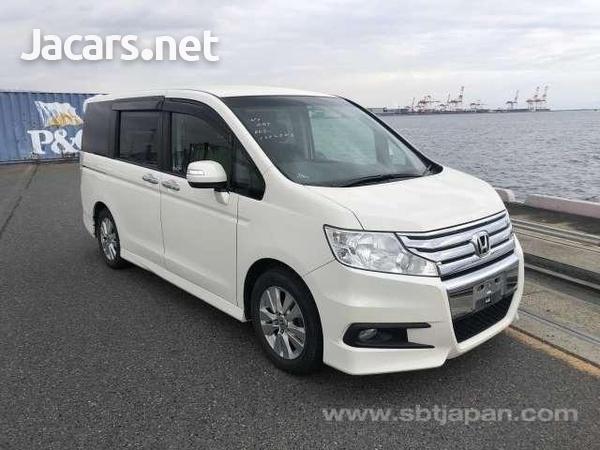 Honda Step wagon 2,0L 2012-1