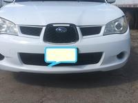 Subaru Impreza 1,5L 2007