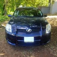 Toyota AURIS 1,8L 2009