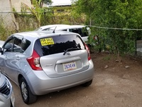 Nissan Note 6,8L 2013