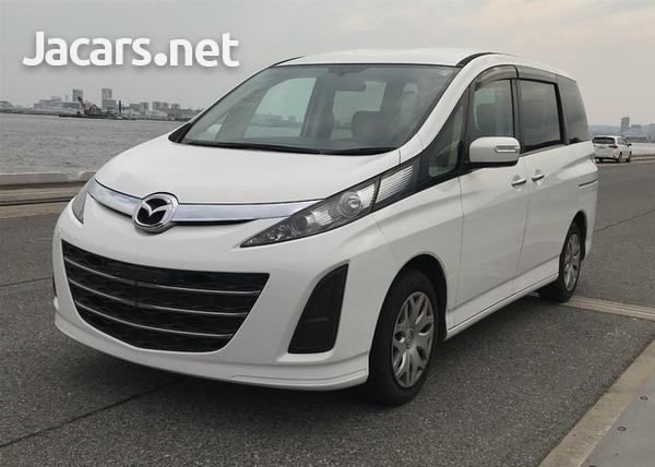 Mazda Biante 2,0L 2016-1