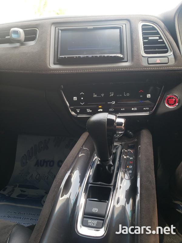 Honda HR-V 1,5L 2019-6