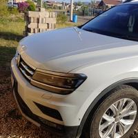 Volkswagen Tiguan 2,0L 2019