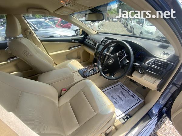 Toyota Camry 2,5L 2015-9