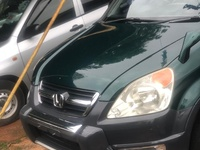 Honda CR-V 1,9L 2002