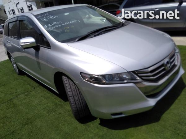 Honda Odyssey 3,5L 2013-8