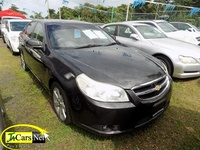 Chevrolet Epica 1,9L 2009