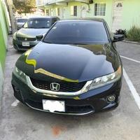 Honda Accord 2,4L 2015