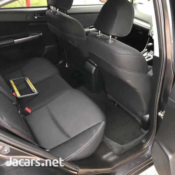 Subaru G4 2,0L 2016-8