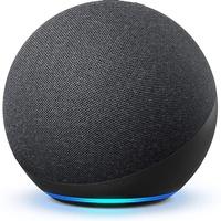 Alexa Speaker 2020, echo dot 4th Gen with free WiFi Bluetooth b