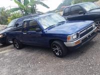 Toyota Tacoma 1,8L 1991