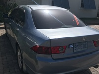 Honda Accord 2,0L 2006
