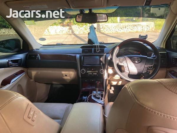 Toyota Camry 2,5L 2014-13